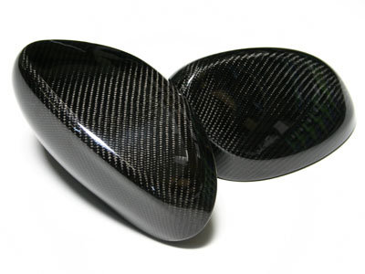 BMW Carbon Spiegelkappen E87 E90 E60 LCI E90 LCI E92 M3
