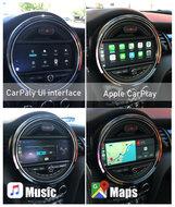 Mini F54 F55 F56 F57 F60 EVO Wifi Carplay Android Auto Interface