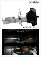 G7 Philips Lumileds H4 Bi LED Dimlicht 2x 4000LM Nieuw!!