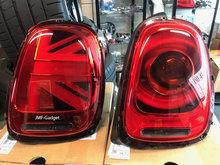 Mini F55 F56 F57 Originele LCI Full LED LCI achterlichten